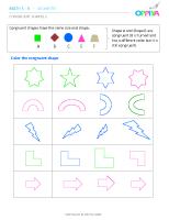 12 – Congruent Shapes 2