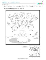16 – Flower Pot
