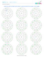 19 – Division Wheel