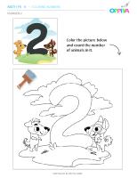 2 – Number 2