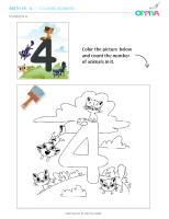 4 – Number 4