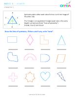 6 – Symmetry 1