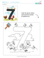 7 – Number 7