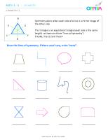 7 – Symmetry 2
