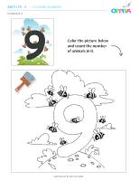 9 – Number 9
