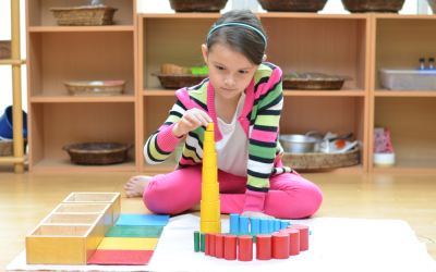 Adopt These Four Montessori Methods in Your Home